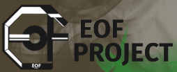 The End of Fear Project logo